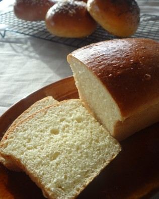 Light Brioche