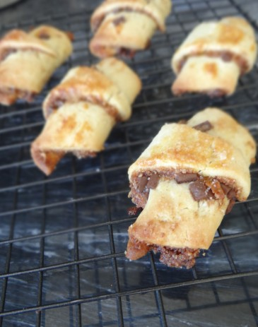 Rugelach retouched